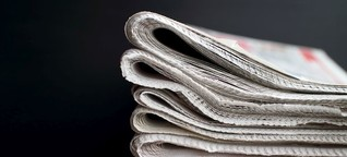 """""""Ich habe mich von Journalisten oft ungerecht beurteilt gefühlt"""""""