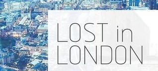 Lost in London/ Laviva 1/2018