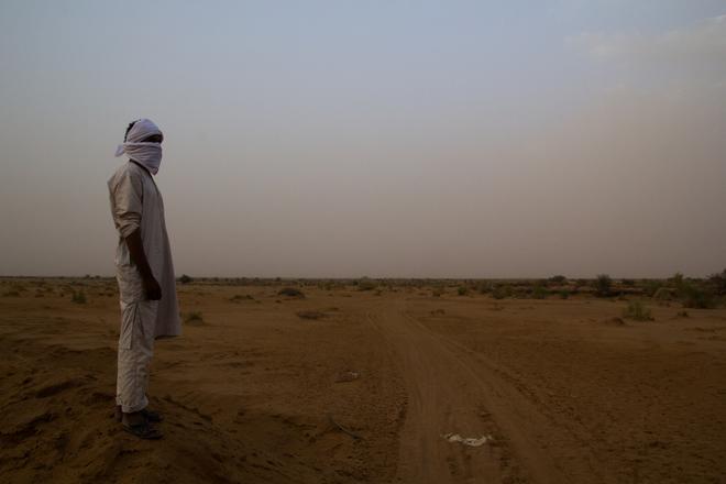 Die Drogenbarone von Mali