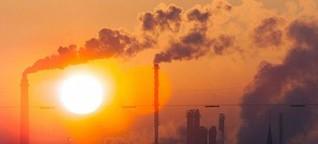 Reviving the carbon trade | Living Planet | Radio plan englisch | 21.02.13 | DW.DE
