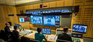 Deutscher Bundestag - Live, unkommentiert und in voller Länge