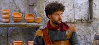 Terra X: Ein Tag im alten Rom