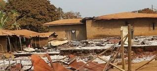 Vom Westen unbeachtet: Kamerun versinkt in Gewalt