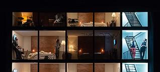 """""""Hotel Strindberg"""": Mutterkomplexe auf der Bühne"""