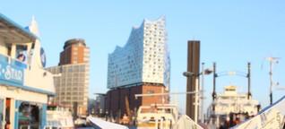 Stadt | Plan | Fluss - Datenjournalismus- und Mojo-Training