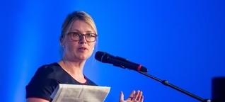 Deutscher Lokaljournalistenpreis 2016 der Konrad-Adenauer-Stiftung