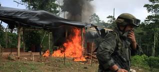 DIE WUNDE BLEIBT OFFEN - Lateinamerika Nachrichten