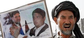 Ylen Kabulissa haastattelema hazara-poliitikko arvostelee pakkopalautuksia Afganistaniin
