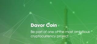 DavorCoin: Betrug mit System | BTC-ECHO