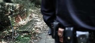 Spurensuche: Wieso starb Olaf S. auf der Parkbank?