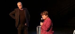 Tim Robbins startet Dialog über Zustand der US-Gesellschaft