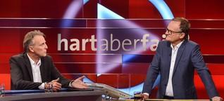 """""""Hart aber fair"""": Hat das Auto eine Zukunft?"""