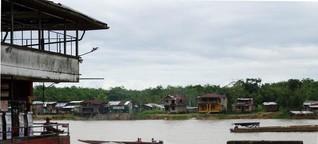 Kolumbien nach dem Friedensschluss: Im Land von Drachen und Drogen