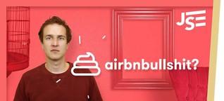 Airbnbullshit?