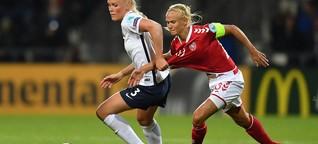 Norwegens Reaktion auf Gender Pay Gap: Gleicher Lohn für Fußballspielerinnen