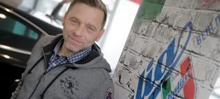 """Berlins Fußball-Legende Thomas Häßler: """"Ich wollte es den Großen zeigen"""""""