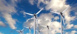 Hacker nutzen Windkraft: SCADA-Steuerungssysteme von Monero-Mining betroffen