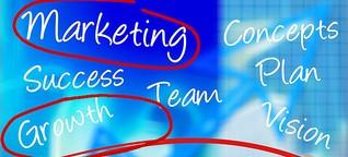 #5um5 - 5 Marketing-Ressourcen und Tools, die sich lohnen!