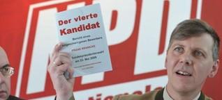 """Rechte Musik: Vox nimmt """"Das perfekte Dinner"""" aus der Mediathek"""