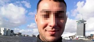 Österreichs vergessener Terrorverdächtiger