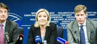 Hat die FPÖ bei ihren Rechenschaftsberichten geschlampt?