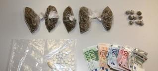 Über die Serie junger Drogentoter in Kärnten