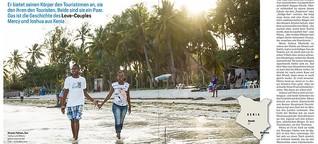 FOCUS Magazin - Liebe und Lügen in Mombasa