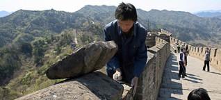 6 Fakten zur Chinesischen Mauer   HORNBACH MACHER
