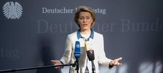 Zustand der Bundeswehr: Rüstungsreport bringt Verteidigungsministerium in die Defensive