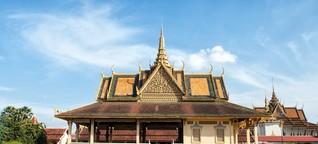 Kambodscha plant eigene Kryptowährung