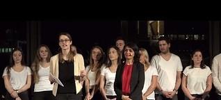 CONMEDIA | Glashaus - Experiment Demokratie | Landtag von BW