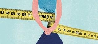 """Magersucht und Sexualität: """"Meinen Wunsch nach Beziehung habe ich weggehungert"""" - SPIEGEL ONLINE - Gesundheit"""