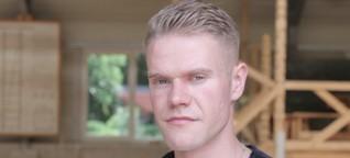 Dieser junge Berliner erzählt, wie schwer der Neustart nach dem Knast ist
