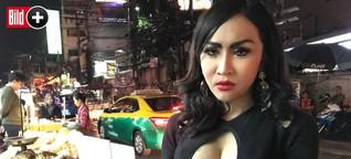 """BILD-Report aus Thailands Rotlichtvierteln - """"Ladyboys sind für mich wie Heroin"""""""