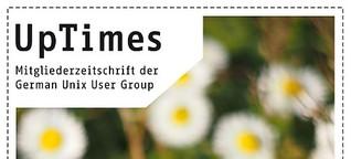 UpTimes, Frühling 2014