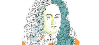 Wie Wissenschaftler das Erbe von Gottfried Wilhelm Leibniz verwalten