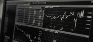 Makro FX Research politische Risiken FED-Zins Öl Spot