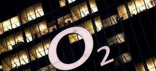 Wie O2 Tausende Kunden in der Hotline hängen lässt
