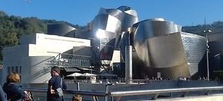 Willkommen in Guggenheim: Der Bilbao-Effekt bleibt einzigartig