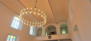 Jüdische Gemeinde Cottbus - Synagoge vorhanden, Nachwuchs kaum