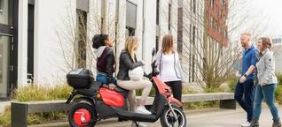 Innovation kommt Mobility teuer zu stehen