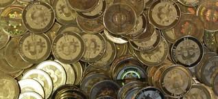 Identitätsdiebstahl: Betrüger locken mit angeblicher Bitcoin-Studie - SPIEGEL ONLINE - Netzwelt