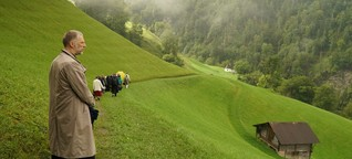 Schweizer Bischöfe pilgern auf den Spuren von Bruder Klaus