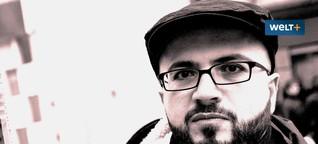 G-20-Gipfel: Halil Simsek, Gesicht der linksextremen Szene in Hamburg - WELT