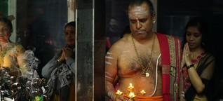 Theater Neumarkt bespielt den Shiva-Tempel in Glattbrugg