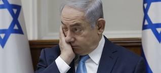 Korruptionsaffäre in Israel: Netanjahu im Fadenkreuz der Justiz