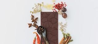 Diese vegane Schokolade wollen wir zu Ostern