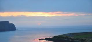 Shetlandinseln: Das Leben ist ein Ponyhof