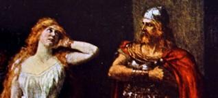Körper und Geschlecht im Mittelalter: Bube, Dame, König, Penis