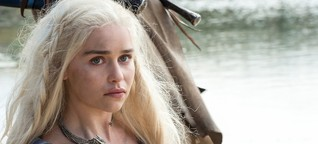 Game of Thrones Staffel 6: Alle Macht den Frauen! | BR.de